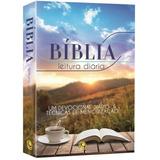 Bíblia Leitura Diária Frete Grátis