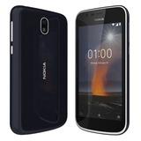 Celular Libre Nokia 1 Dual Sim Dark Blue
