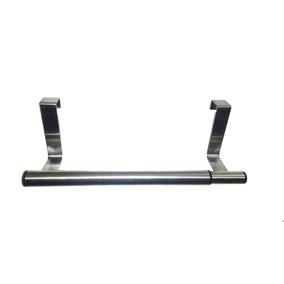 Porta Repasador Acero Inoxidable Extensible 25cm A 40cm Fgb