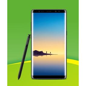 Samsung Galaxy Note 8 64gb + 4g Lte + Nuevo Sellado + Tienda