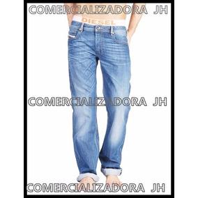 Jeans Diesel Para Caballero - Somos Tienda Fisica