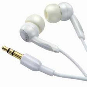 Fone De Ouvido Estéreo Earphones Standard Ph017 - Multilaser
