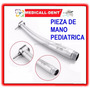 Pieza De Mano Dental, Pediatrica, Nsk, Kavo; Micromotor