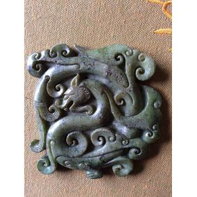 Medallon Jade
