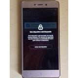 Xiaomi Redmi 3s Pro Sin Contraseña Cuenta Mi