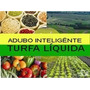 Turfa Líquida | Fertilizante Organomineral - 01 Litro