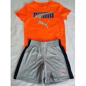 Conjunto Puma - 4t - 71175102