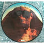 Kiss/hot In The Shade_single_picture Disc
