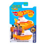 Hot Wheels The Beatles Yellow Submarine 1/64
