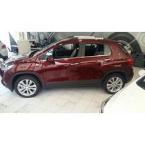 Nueva Chevrolet Tracker Awd Ltz+ Motor 1,8 Nafta 0km #2