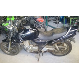 Sucata De Moto Para Peças Honda Cb500 Ano 1998 1999 2001 03