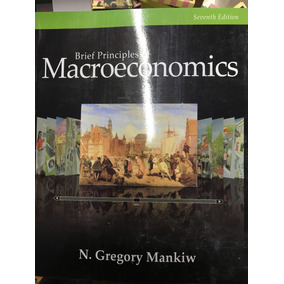 Libro Macroeconomia Gregory Mankiw