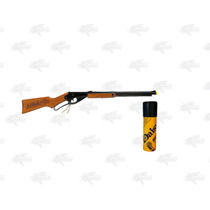 Rifle Daisy Red Ryder 1938 .177 Y 350 Bbs Metal Xtreme