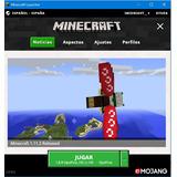 Minecraftpc Full Access Con Capa Of Editable