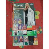 Lote Crochet,paso A Paso