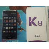 Celular Lg K8 - Nuevo !!!
