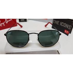 c8fbfb9a5c9 Ray Ban Hexagonal Grande - Óculos De Sol Outros Óculos Ray-Ban no ...