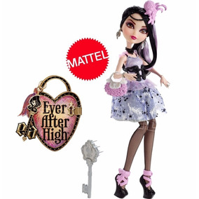 Ever After High - Duchess Swan - Filha Rainha Cisne - Mattel