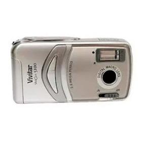 Camara De Fotos Digital Vivitar Modelo Vivicam 5110 (16mb)