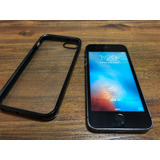 Iphone 5s 16 Gb Unico Dueño Facturado Por Telcel