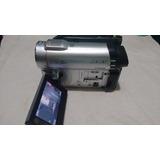 Cámara De Video Sony Handycam Carl Zeiss 40x 20discos Regalo