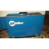 Alimentador O Maquina Soldar Microwave Miller Rs Control