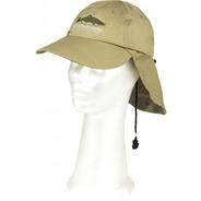 Gorrro Cubre Nuca Waterdog Cap 501 Filtro Uv El Combatiente