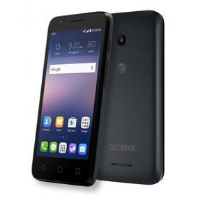 Celular Libre Alcatel Ideal 4.5 8gb 5mp/2mp 4g Lte