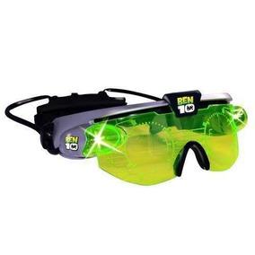 Oculos Visao Noturna Ben 10