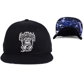 Gas Monkey Garage Duo Mecanico Race Already Design Snapback