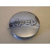 Centro Llanta Jeep Grand Cherokee Wrangler Compass Original