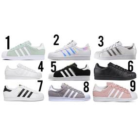 Zapatillas adidas Superstar Originales. Entrega Inmediata !