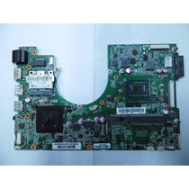 Placa Mãe Notebook Cce Ultra Thin T345 - Mb Cl341