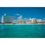 Cancun- Riu Caribe Cancun 4 Días 3 Noches Todo Incluido