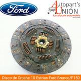 Disco De Croche Ford Bronco F150