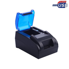 Impresora Termica Tickera Loteria Parley Comanda 58mm Tienda