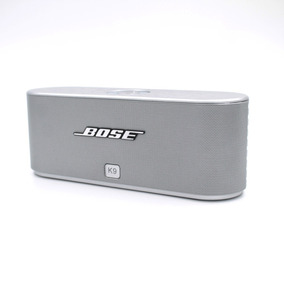 Caixa Som Bluetooth Bose Recarregável Portati Usb Pen Drive