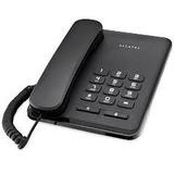 Teléfono Alcatel Alambrico Fijo Mod. T20