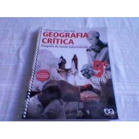 Geografia Crítica 9º Ano J. William Vesentini E Vânia Vlach