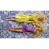Barbies Usadas