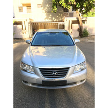 Hyundai Sonata N20 2011 Financiamiento Disponible