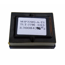 Transformador Da Fonte Tv Cce Stile D3201 Mod: Mip320g-a-t1