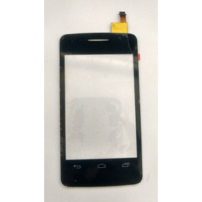 Touch Screen Alcatel One Touch Ot 4010 4030 T Pop Negro *