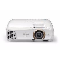 Projetor Epson 2045 Full Hd 1080p 3d Lacrado