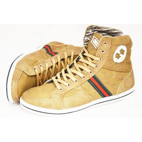 Zapatillas Tenis Hombre Gucci Talla 40 Unicamente