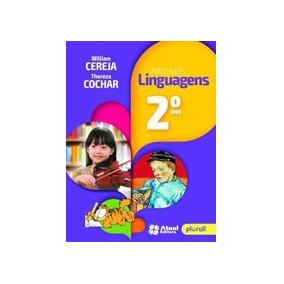 Portugues Linguagens - 2º Ano - Ensino Fundamental