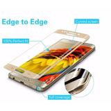 Protector De Vidrio Templado Sansung Galaxy S8-s8 Plus