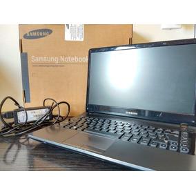 Notebook Samsung Processador I5, 8gb De Ram E 1tb De Hd