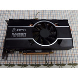 Xfx Amd Hd 6850 1gb Ddr5 (pci Express)