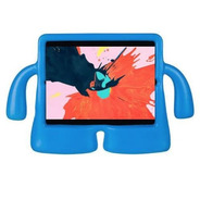 Capa Infantil Anti-impacto Para Novo Apple iPad Pro 11  Azul